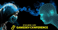 Lviv GameDev Conference 2018