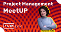 Project Management MeetUP Lviv