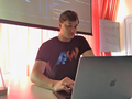 Бесплатный онлайн мастер-класс «Первое приложение на ReactJS»