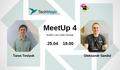 Kotlin Lviv User Group MeetUp4