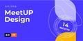 MeetUP для будущих дизайнеров