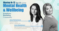 Meetup #13: Mental Health and Wellbeing
