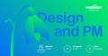 MobiDev Spring Fest: Design and PM