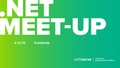 .Net Meet-Up
