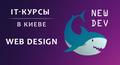 Курсы Веб-дизайна в школе New Dev