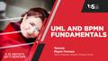 """Курс """"UML and BPMN fundamentals"""""""