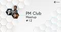 IT Network РМ Club Meetup #12