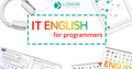 "Майстер-клас ""IT English for programmers"""