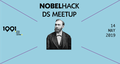 NobelHack: DS Meetup