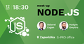 Meet-up Node.js