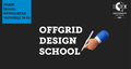 OffGrid Design School | EPAM