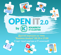 "Workshop ""Business Analyst"" – OPEN IT 2.0"