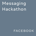 Facebook Messaging Hackathon