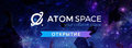 "Открытие ""Atom Space"""