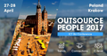 Outsource People 2017 Krakow — 6-я Международная ICT бизнес-конференция для собственников и менеджеров IT-компаний