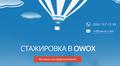 Стажировка digital-аналитиков в OWOX