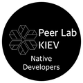Peer Lab Kyiv #NativeDev