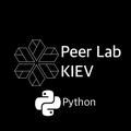 Peer Lab Kiev #Python