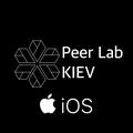 Peer Lab Kiev #iOS
