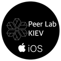 Peer Lab Kiev #iOS