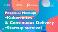 Peopleai Meetup Volume 2