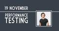 "Курс ""Performance Testing с использованием JMeter"""