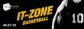 Турнир по баскетболу «3×3», Odessa IT Zone 2019