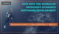 """Мітап """"Microsoft Dynamics Software Development та бірюзові організації майбутнього"""""""