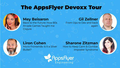 The AppsFlyer Devoxx Tour Meetup