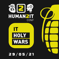 Human2IT conf №2