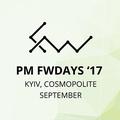PM fwdays 2017