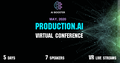 Production AI Virtual Conference