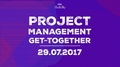 Project Management Get-Together