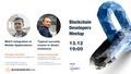 6th Ukrainian Blockchain Developers Meetup