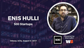 Q&A session with Enis Hulli from 500 Startups
