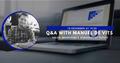 Q&A with Manuel De Vits: Sales, Marketing & Management topics