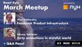 React Kyiv March Meetup