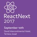 ReactNext 2017