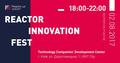 Reactor Innovation Fest