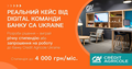 Кейс від Digital команди банку Credit Agricole