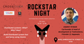Rockstars Night: Distributed system from scratch