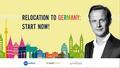 "Конференция ""Relocation to Germany for IT-crowd"""