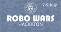 Robowars: the new beginning - hackathon for makers