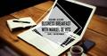 """Business breakfast with Manuel De Vits """"Sales on the European IT market"""""""