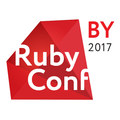 RubyConfBY 2017