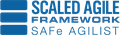 Training Leading SAFe (SAFe Agilist certification)
