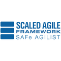 Certified Product Owner / Product Manager with SAFe
