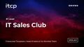 Dnepr ІT Sales Club #17
