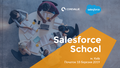 Salesforce School Kyiv