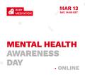 Ruby Meditation: Mental health awareness day